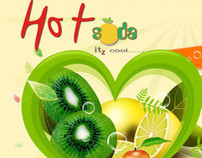 Hot Soda - Website Design and Development