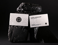Karol Kowalski | Identity