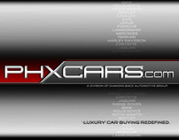 Diamondback Automotive (phxcars.com) Print Ad