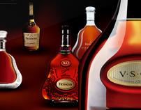 Hennessy Pitch