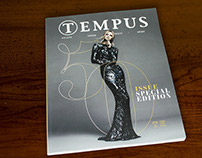 Tempus Magazine - Issue 50