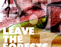 greenpeace illustrations