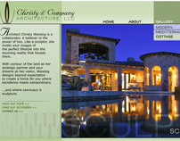 Christy & Company Architecture, LLC Site
