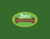 2bite - Sustainable dog toys