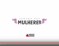 Motion: Assédio é crime - Governo de Minas Gerais