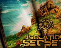 Isolation of Secrets artwork