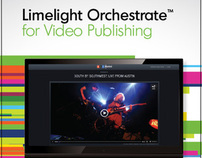 Limelight Trade Show Booth