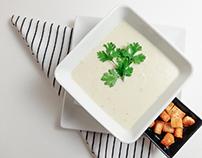 Do art lounge Menu & Food Photography