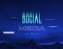 Social Media Design - 1