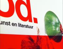 ROOD tijdschrift