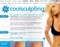 Coolsculpting Site