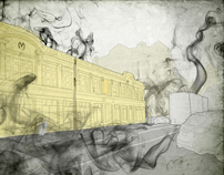 Tracing the Urban Environment