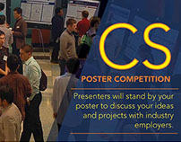 Computer Science Poster Competition at Rice University