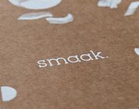 Smaak - Cookbook