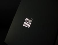 CARLSBERG 900