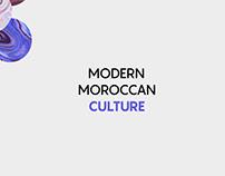 Modern Moroccan Culture