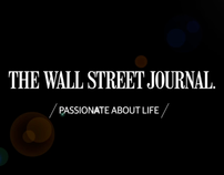 Wall Street Journal Luxury Video