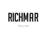 Richmar Atelier   Web Design / Photography