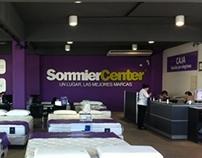 SommierCenter - Sucursal Thames