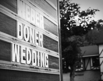 Weber/Doner Wedding