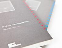 Buchreihe »Archiv für Mediengeschichte«