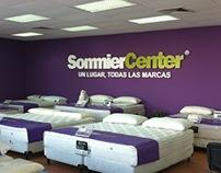 SommierCenter - Sucursal Constituyentes