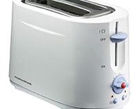 Toaster - Icon redesign