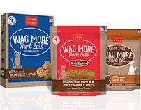 Wag More Bark Less Rebranding