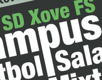 Primer Campus Futbol Sala Mixto SD Xove FS