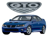 Photo Realistic Vector Automobiles
