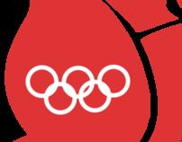 London 2012 Olympic Branding