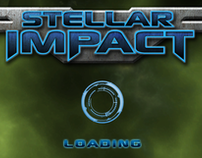Interface : STELLAR IMPACT - The Tactical Space Game 2