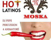 hot latinos