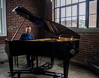 Geoffrey Keezer Promos
