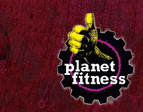 Planet Fitness: Easy as 1 2 3