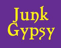 Junk Gypsy Website Revamp