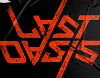 Last Oasis / Game Identity