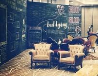 Product Lab & Lounge