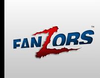 Fanzors Logo