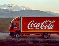 Coca Cola Türkiye - 55. Yıl