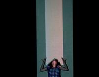 GRADIVA_ Dance, Projections, Music & Live Cinema