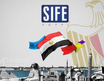 SIFE EGYPT