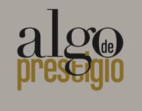 PROYECTOS DG: sello de prestigio y calidad.