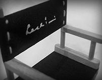 DVD Box - Federico Fellini  - Edição de Colecionador