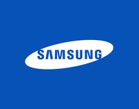 Samsung - A winners phone