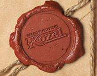 Velkopopovicky Kozel Promo TVC, OOH