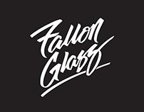 Logo Project - Fallon