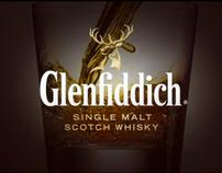 Glenfiddich – 1000fps
