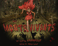 Les Morts-Vivants