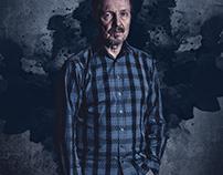 Pave Maijanen | Portrait